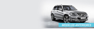 Manual Interactivo Mercedes GLK
